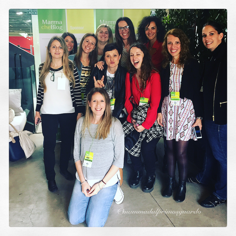 mammacheblog primavera blogger