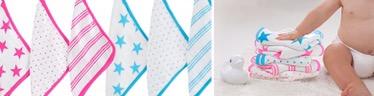asciugamani aden + anais