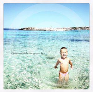 lavinia a Formentera