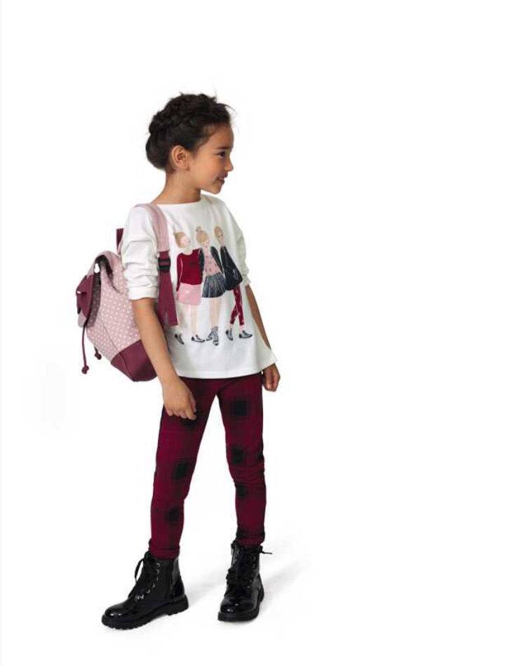 kiabi collezione leggings