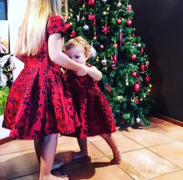 Alice Pi moda bambina