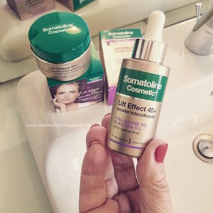 Somatoline Cosmetic Booster Antiage