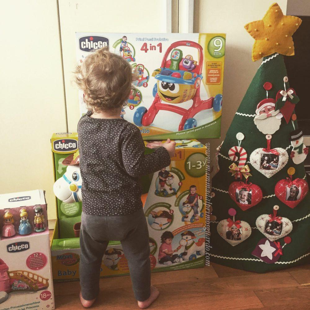 regali per bambini sotto i due anni chicco