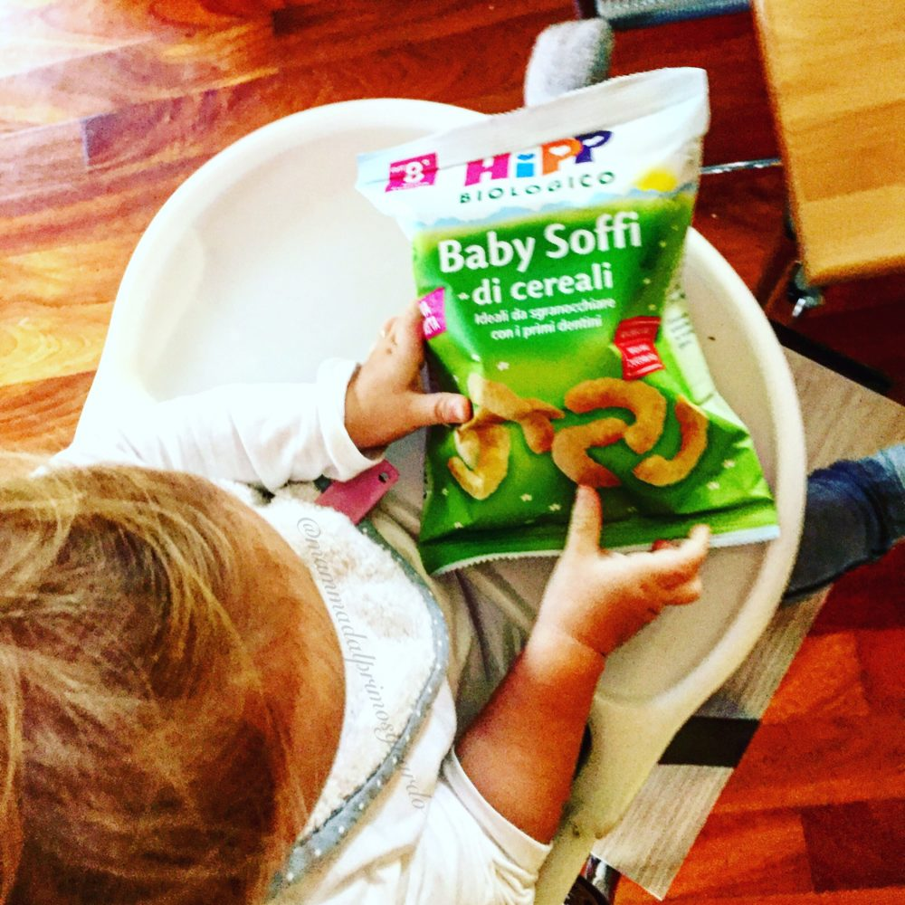 hipp alimenti per bambini