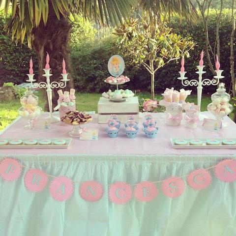 organizzare feste di compleanno