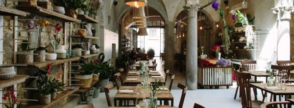concept restaurant a firenze