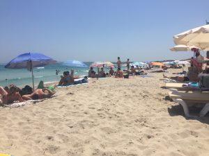 spiagge libere