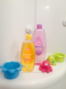 shampoo per bambini