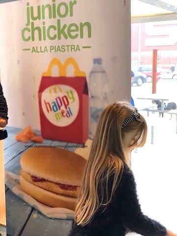 junior chicken
