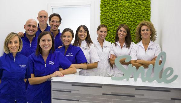dentista borgomanero per bambini
