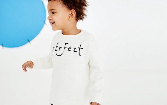 vestire un bambino di due anni e non solo