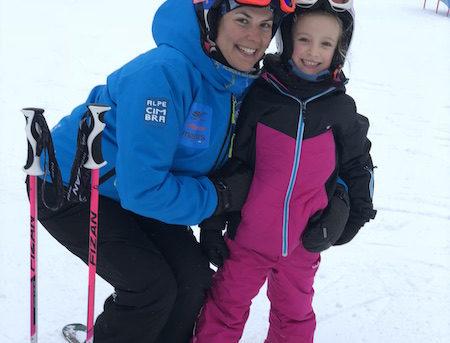 quando iniziare a sciare