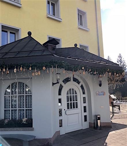 camere struttura hotel