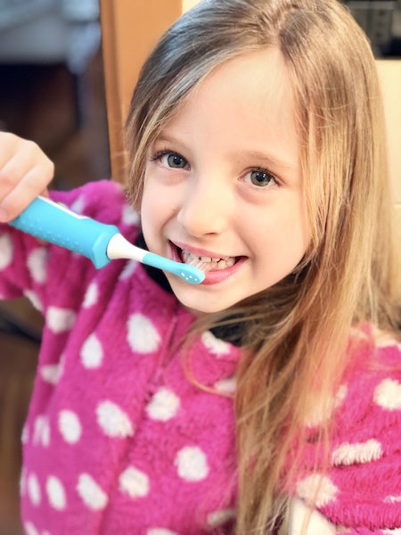 Philips Sonicare For Kids connesso