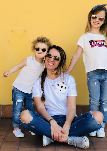 jeans bambino levis