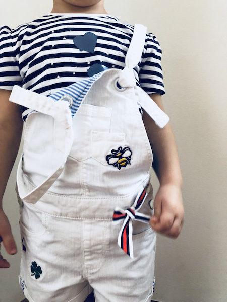 abbigliamento bambina