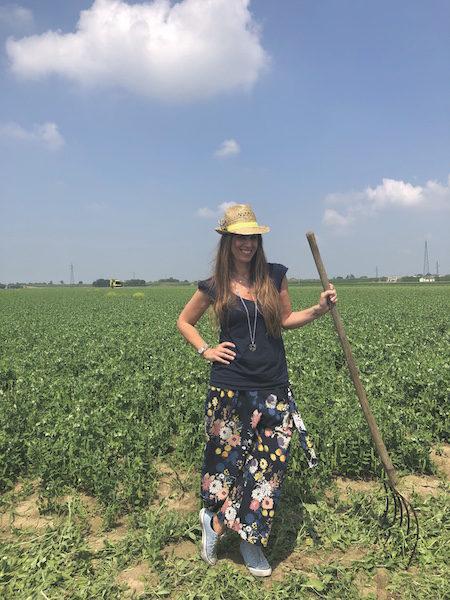 azienda agricola minzoni