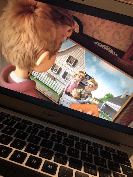 film d'animazione pe ragazzi
