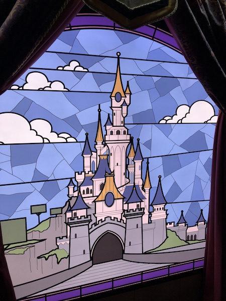 castello bella addormentata