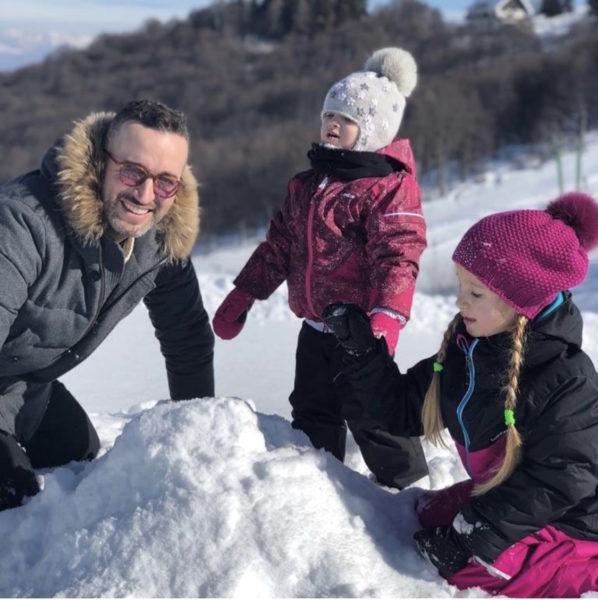 rapporto padre e figlie