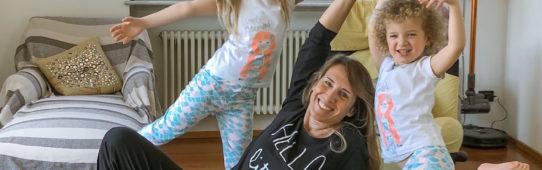 Kinderometro, il rilevatore dei piccoli moment