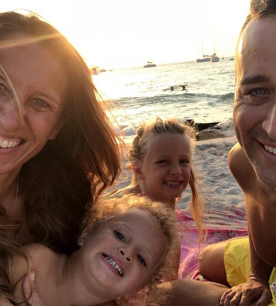 vacanze a formentera con i bambini