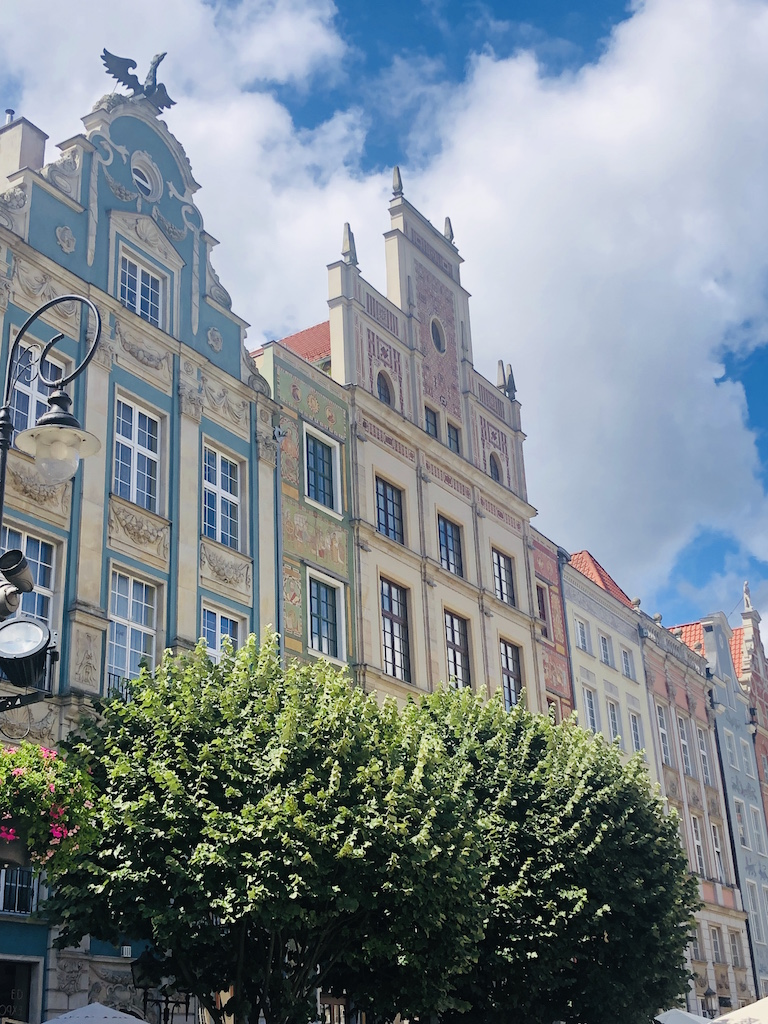 polacco incontri Gdansk TDR matchmaking