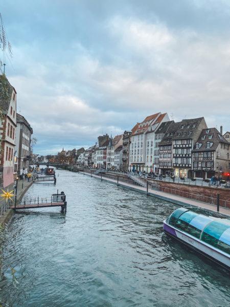 Reno a strasburgo