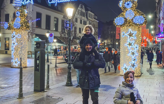 scoprire strasburgo