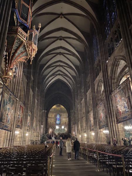 cattedrale strasburgo