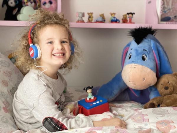 audiolibro per bambini